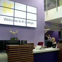Welcome to K College| K College