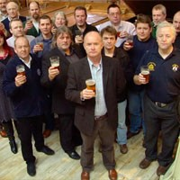 Proud of British Beer | SIBA