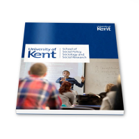 Welcome to SSPSSR | University of Kent