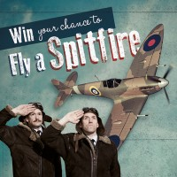 Spitfire Battle of Britain 75th | Shepherd Neame