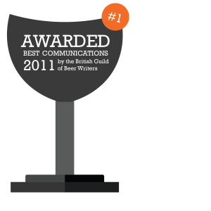 Awarded Best Communications 2011