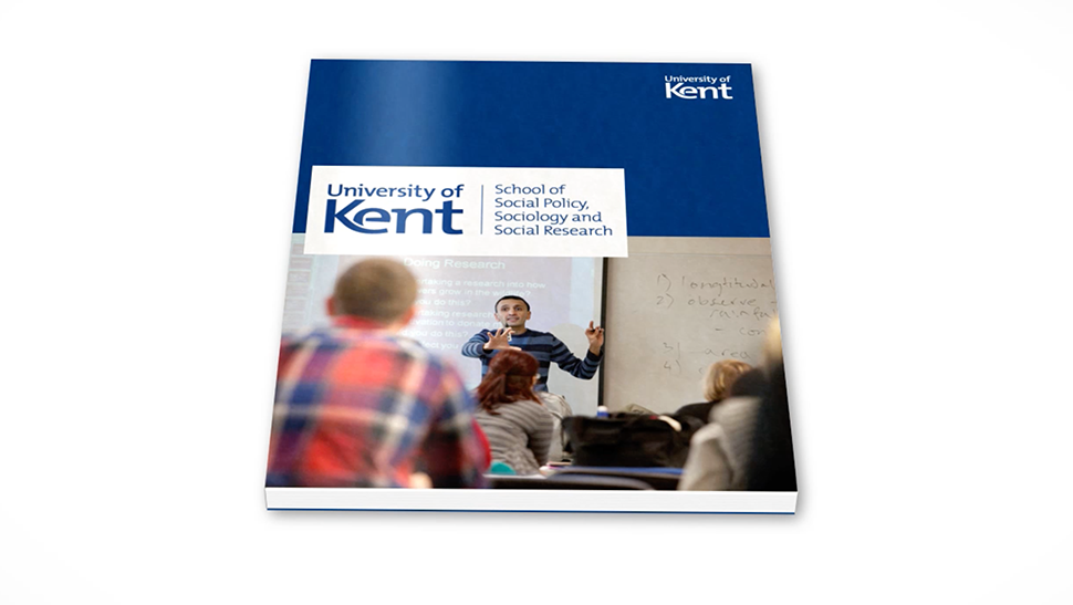 The SSPSSR Experience | University of Kent