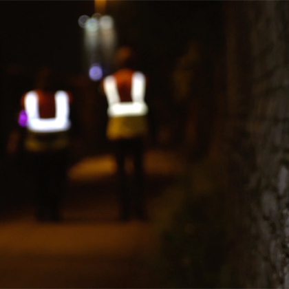 Street Marshals | University of Kent