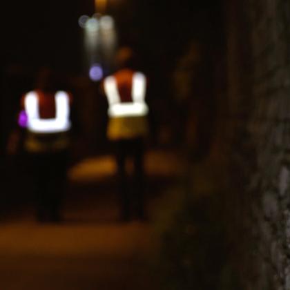 Street Marshals | University of Kent