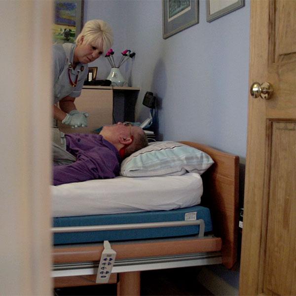 Ralph's Story | Kent Community Health NHS Foundation Trust