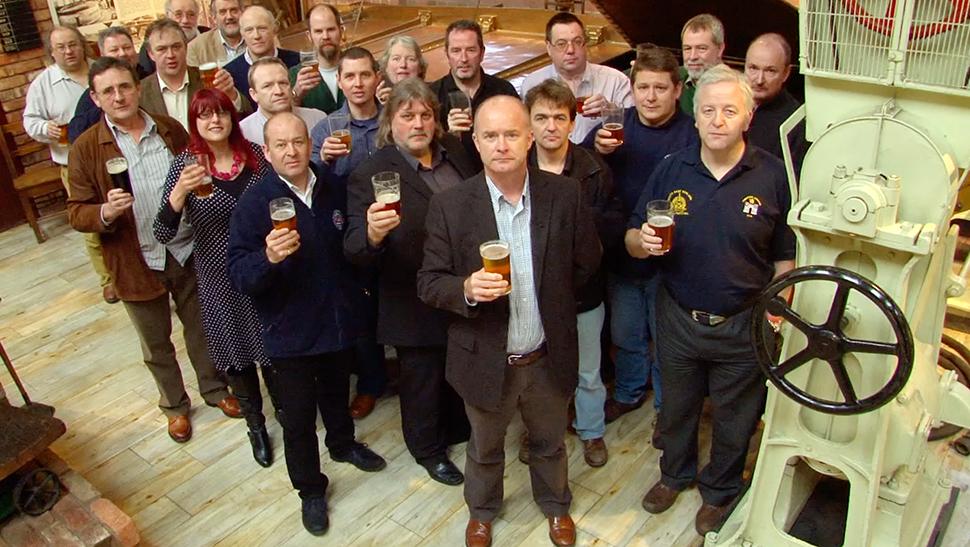 Proud of British Beer | SIBA