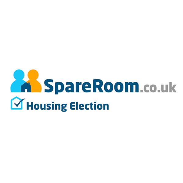 Housing Election 2015 | SpareRoom