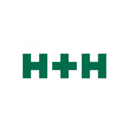 H+H Thin-Joint Construction | ib3