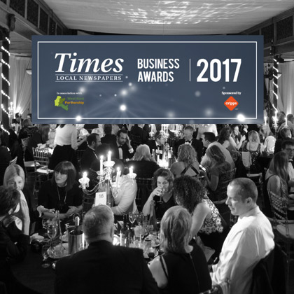 Digitom sponsors Times Business Awards