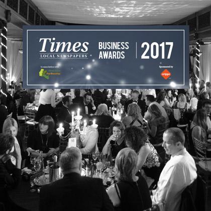 Digitom sponsors Times Business Awards