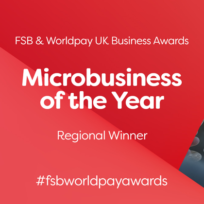 Microbusiness of the Year for South East England