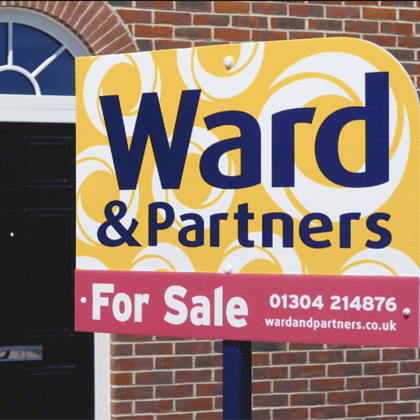 Ward & Partners TV Commercial | Arun Estates