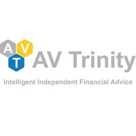 AV Trinity Logo