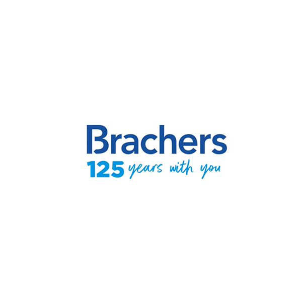 With you all the way | Brachers