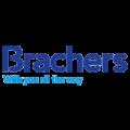 Brachers Logo