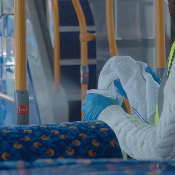 Stagecoach Cleaning | Stagecoach South East