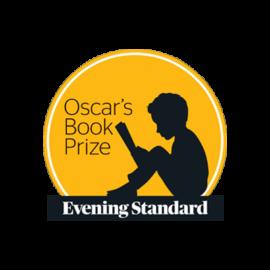 Oscar's Book Prize Logo
