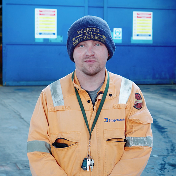 Day in the Life | Stagecoach South East